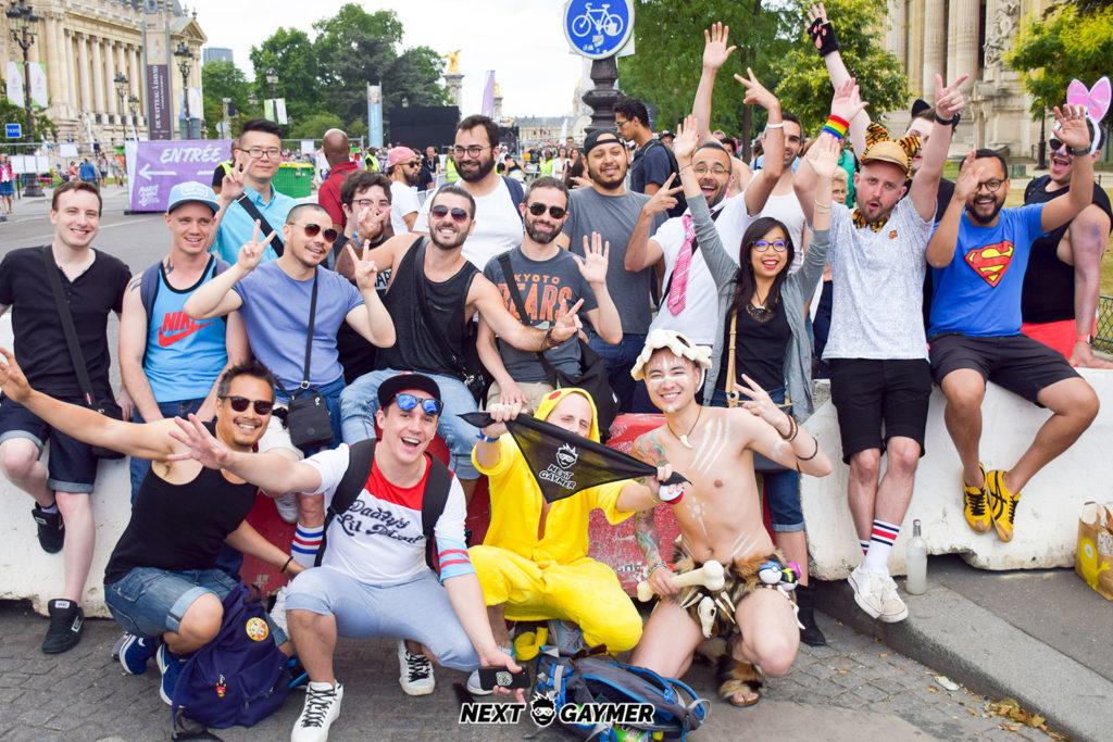 rencontre gay francophone à Nantes
