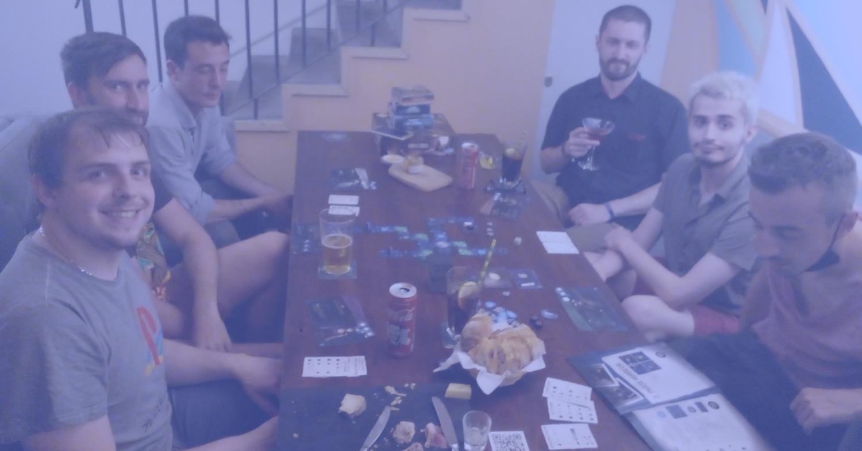 IRL Next Gaymer – Meet n Play – été 2021
