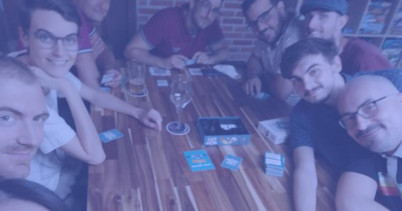 IRL Next Gaymer – Meet and Play – Bordeaux